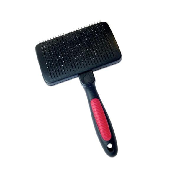 brosse auto nettoyante pour animal