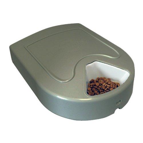 distributeur automatique 5 repas eatwell crisclo nutrition aliments et accessoires pour animaux. Black Bedroom Furniture Sets. Home Design Ideas